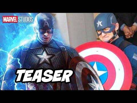 Captain America Marvel Phase 4 X-Men and Avengers Easter Eggs Breakdown | Infinity Saga Rewatch