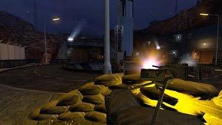 Black Mesa - Chapter: 8 - On A Rail