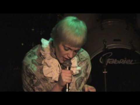 Etten - Skog (live in Athens - Stavros Tou Notou - 10/02/2010)