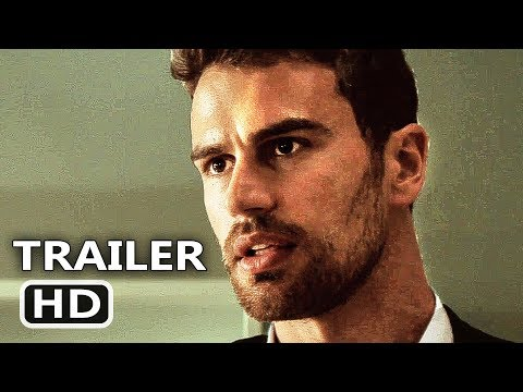 HOW IT ENDS  Netflix, 2018 Forest Whitaker, Theo James Movie