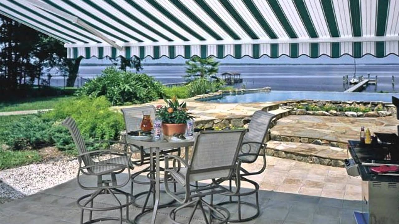 Best Retractable Awnings Prices Lehigh Valley Pennsylvania ...