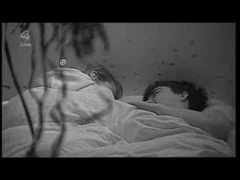 Big Brother Celebrity Hijack Day 17 In Bed Part  3