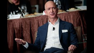 Jeff Bezos DUMPS Seattle After Democrats Sold Out Working Class to Amazon