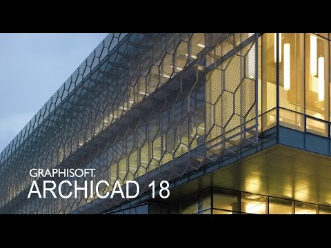 archicad 18 free download with crack 64 bit