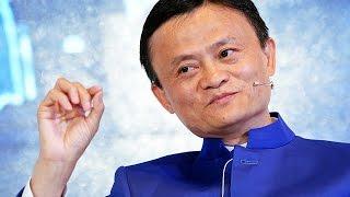ТОП15 БИЗНЕС СЕКРЕТОВ ОТ ОСНОВАТЕЛЯ ALIBABA ДЖЕКА МА. Секреты успеха от основателя Alibaba Джека Ма