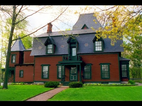 Union County - Across the Centuries : The Drake House - Union County NJ
