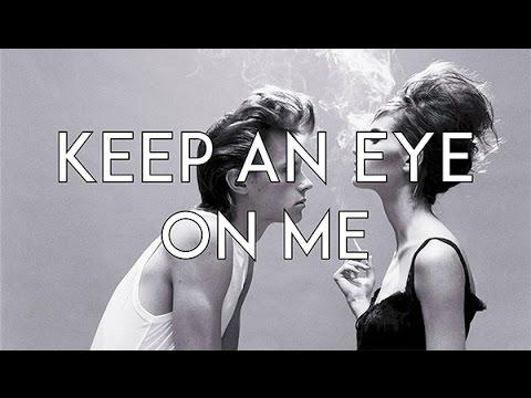 Frida Sundemo - Keep An Eye On Me (Subtitulado Ingles - Español)