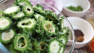 Karele ki sabzi - कडवी नही बनेगी करेले की सब्जी अगर इन टिप्स के साथ बनाओगे -karela Recipes