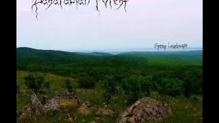 Basarabian Forest - Spring Landscape IV (2011)
