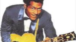 """CHILDHOOD SWEETHEART"" CHUCK BERRY"