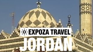 Jordan Vacation Travel Video Guide