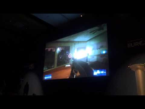 Eurogamer BF3 Developer Chat (Shakycam) 5 of 6