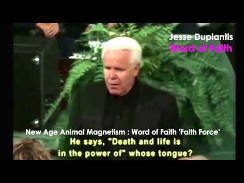 Joseph Prince and Satan