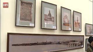 В областной научной библиотеке открылась выставка фотографий ''ПОДАРОК ИМПЕРАТРИЦЕ''
