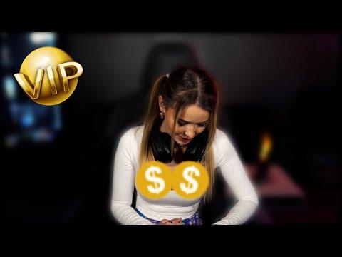 Elena Kamperi wo bleibt der VIP Zugang? | Twitch am Limit #50