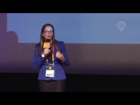 Iris Córdoba - Sport startups & innovative projects