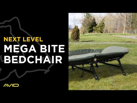 Is This The Best Sub-£100 Carp Fishing Bed Chair On The Market?