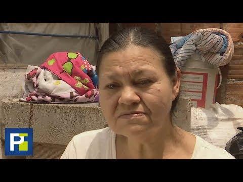 En un callejón sin salida está una madre que tiene dos hijos discapacitados