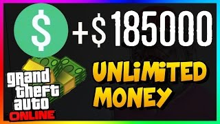 GTA 5 Online: INSANE SOLO MONEY METHOD! - Best Fast Easy Money Not Money Glitch PS4/PS3/Xbox/PC 1.36