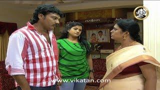 Thirumathi Selvam Episode 1292, 11/12/12