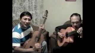 URUBAMBA - PERLA DEL VILCANOTA - Rolando Vento - Angel Carpio