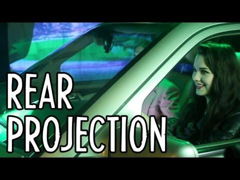 Rear Projection, Day-for-night : Awesome Directors Project