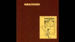 Watch Minutemen One Chapter In The Book video