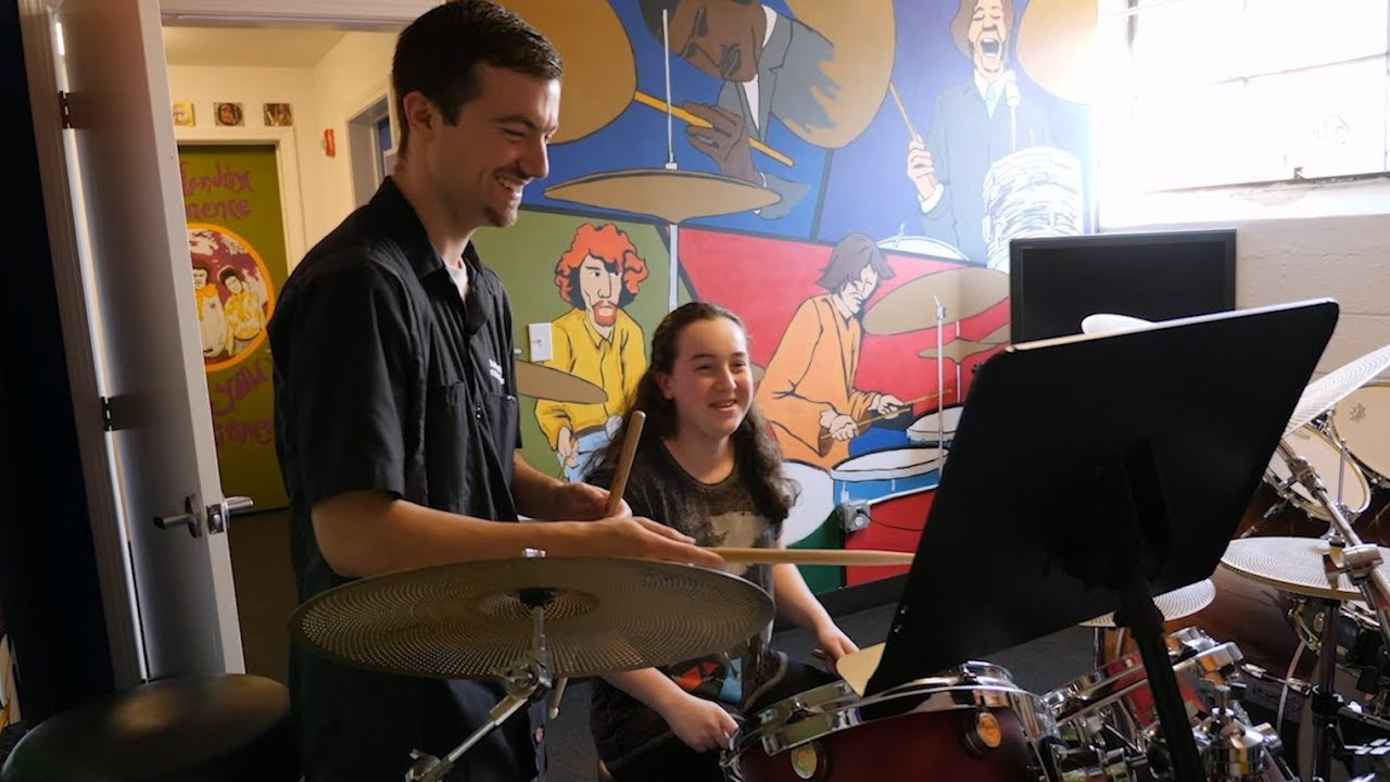 EforAll Spotlight - Rob Coyne School of Music Education