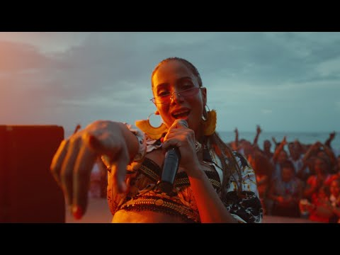 Major Lazer & Anitta - Make It Hot (26 июня 2019)