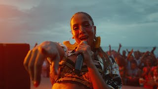 Смотреть клип Major Lazer & Anitta - Make It Hot (Official Music Video)