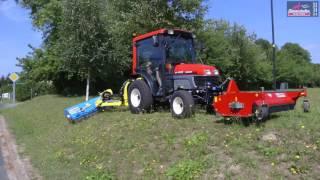 Sievershofer Traktoren Produktclip Zanon TMO 2016