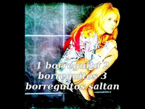 Gloria Trevi  Los Borregos Letra