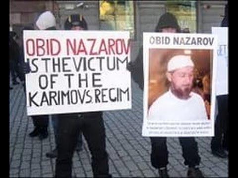 Обвиняемый в покушении на популярного узбекского имама приговорен в Швеции к 18 годам заключения