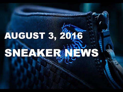LIMITED EDITION KUBO x AIR JORDAN 15, NIKE KOBE 11 4KB, ADIDAS ULTRA BOOST & MORE - SNEAKER NEWS