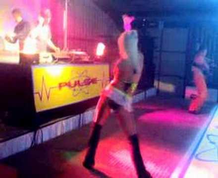 DJ Jon the Baptist & DJ Chuck-E - 2007 Annual PULSE Dance