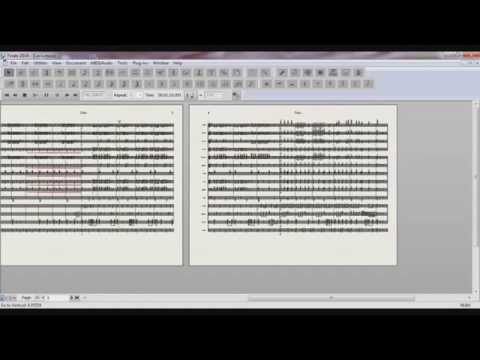 CoCo - Marching Band Sheet Music (O.T. Genasis)