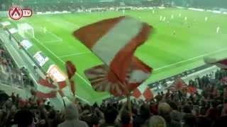 Anders bekeken: De derby SV Zulte Waregem - KV Kortrijk.