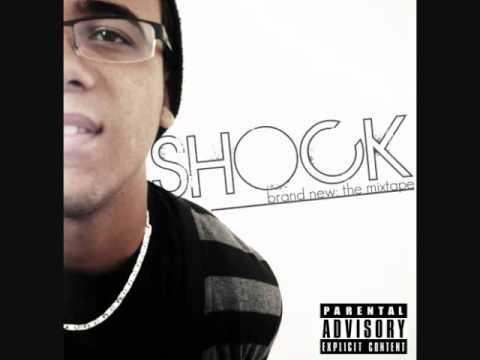 Fancy - Shock Ft. Swizz Beatz (1st Official Track)