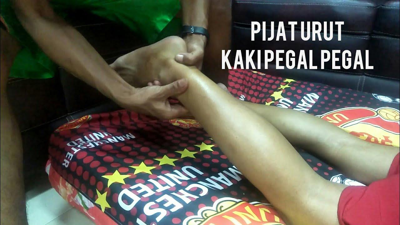 18+ Betis Kaki Pegal Pictures