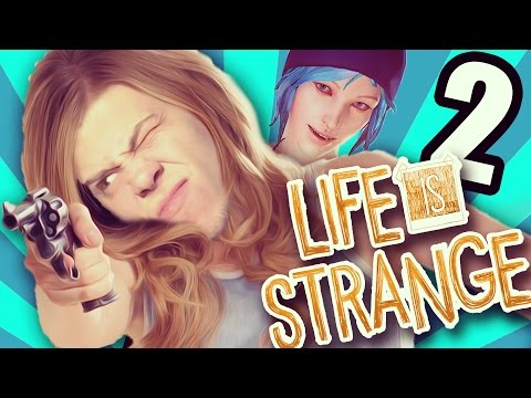 CHICAS, NO JUGUEIS CON ARMAS | Life is Strange Temporada 2