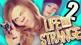 CHICAS, NO JUGUEIS CON ARMAS | Life is Strange Temporada 2