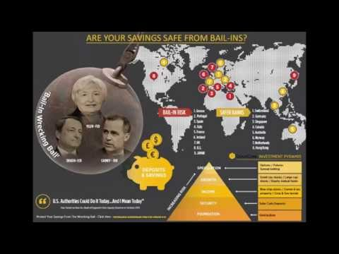 Operation Jade Helm; Bank Deposits No Longer Guaranteed By Austrian Government U.S is Next