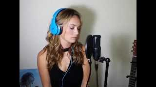 Nirvana ~ Sam Smith Cover by Sophia Scott
