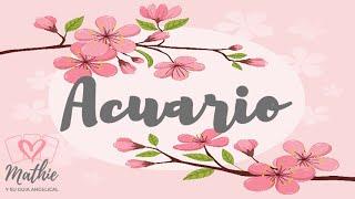 ACUARIO del 21 al 27 de septiembre HOROSCOPO SEMANAL Tarot Guia Angelical