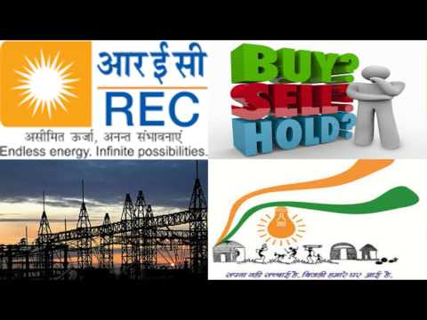 WHY TO INVEST IN RURAL ELECTRIFICATION CORPORATION LIMITED.