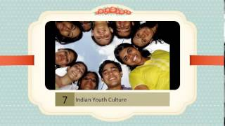Best Indian Youth Culture
