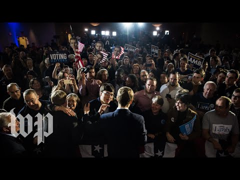 Lamb declares victory; Saccone says 'it's not over yet'