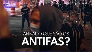 Os acontecimentos dos últimos dias levantaram diversos questionamentos sobre a verdadeira raiz do antifas. no podcast de hoje faço uma análise o surgim...