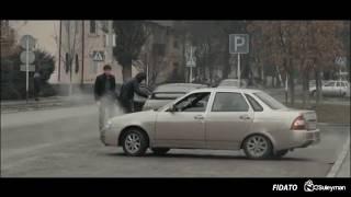Кража Машины ПРАНК Чечня))ЧЕЧЕНСКИЕ ПРИКОЛЫ ПРАНКИ 2018
