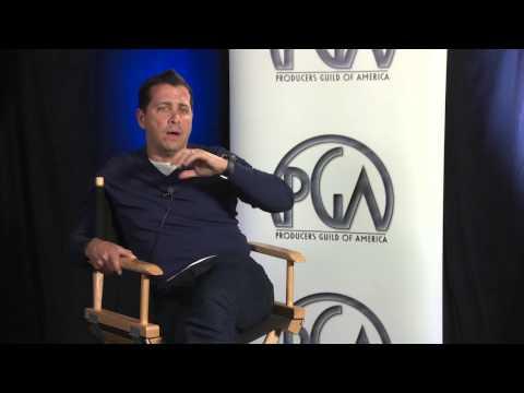 David Glasser talks working with The Weinstein Company
